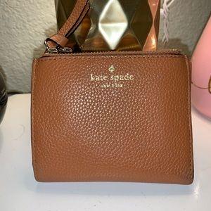 Kate Spade foldable wallet